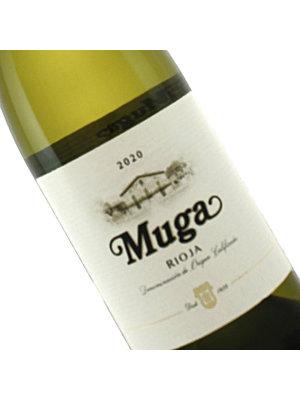 Muga 2020 Rioja Blanco, Spain