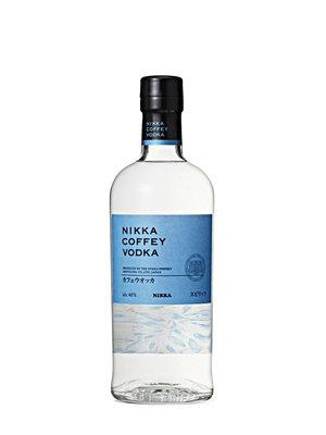 Nikka Coffey Vodka, Japan