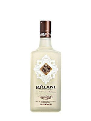 Kalani Mayan Coconut Rum Liqueur, Mexico