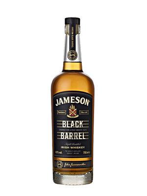 Jameson Black Barrel Single Distillery Irish Whiskey