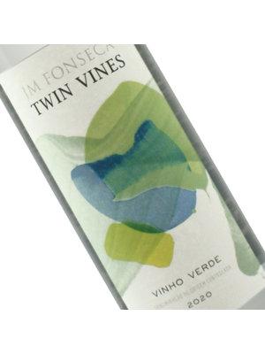 JM Fonseca 2020  Twin Vines Vinho Verde, Portugal