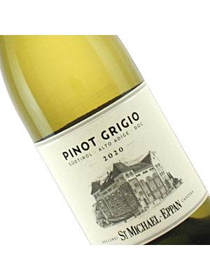 St. Michael-Eppan 2020 Pinot Grigio, Sudtirol-Alto Adige Italy