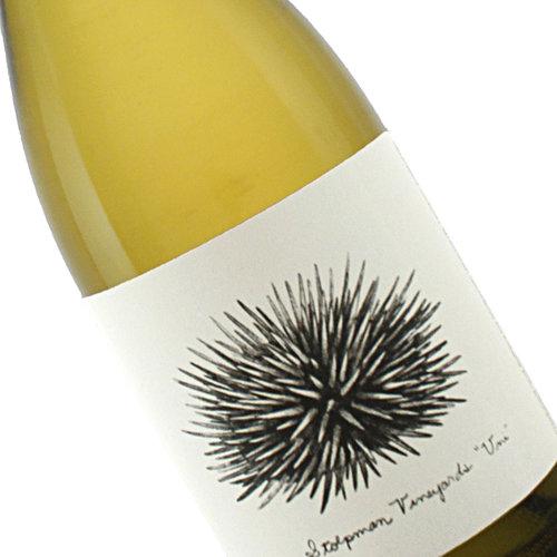 Stolpman Vineyards 2020 Uni White