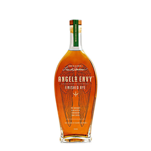 Angels Envy Cask Finished Rye Whiskey