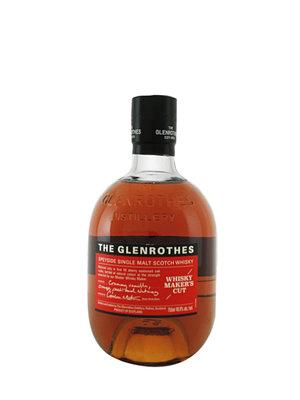 """The Glenrothes  """"Whisky Maker's Cut"""" Speyside Single Malt Scotch Whisky"""