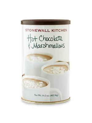Stonewall Kitchen Hot Chocolate & Marshmallows, 14.2 oz