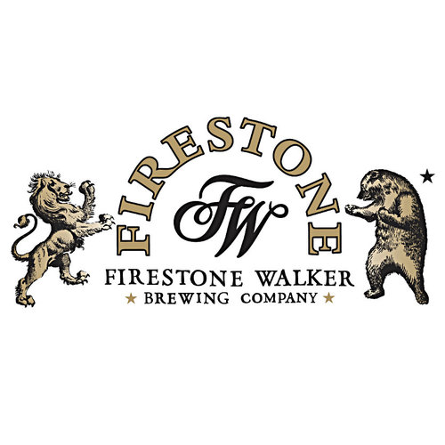 """Firestone Walker """"Welcome to LA"""" Hoppy Lager 12oz can- Paso Robles, CA"""