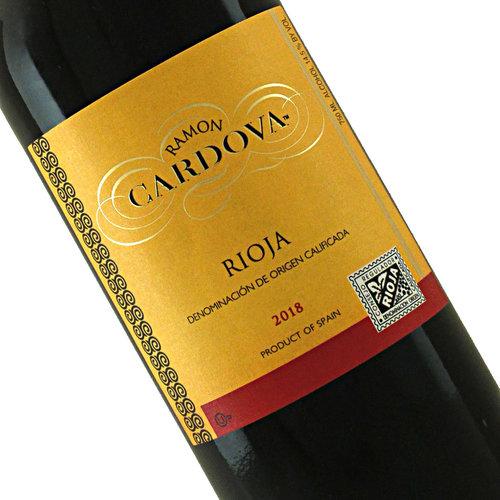 Ramon Cardova 2018 Rioja Kosher, Spain