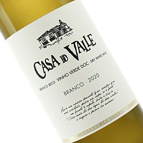 Casa do Valle 2020 Vinho Verde, Portugal