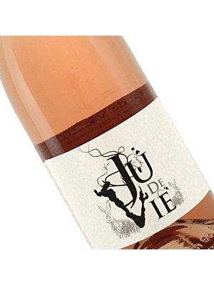 Domaine De La Graveirette Ju de Vie 2020 Rose, Rhone Valley