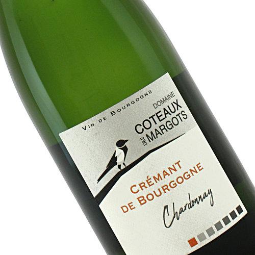 Domaine Coteaux Des Margots Cremant de Bourgogne Sparkling Brut, France