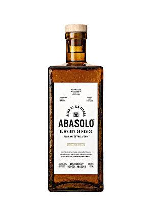 """Alma de la Tierra """"Abasolo""""  El Whisky de Mexico--OCTOBER SPIRIT OF THE MONTH!"""