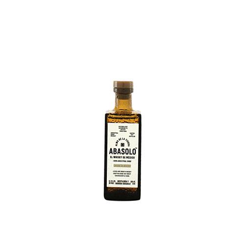 "Alma de la Tierra ""Abasolo"" Corn Whisky 50ml., Mexico"