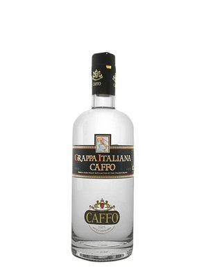Grappa Italiana Caffo Brandy 750ml