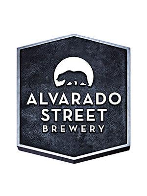 """Alvarado Street """"Pleasure Wave""""India Pale Ale 16oz Can - Salinas CA"""