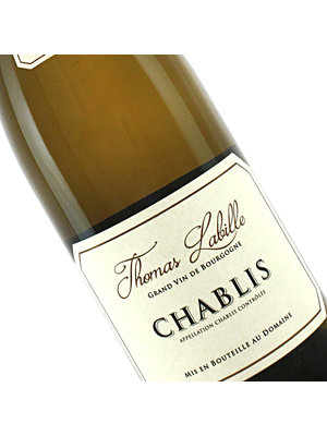 Thomas Labille 2018 Chablis, France