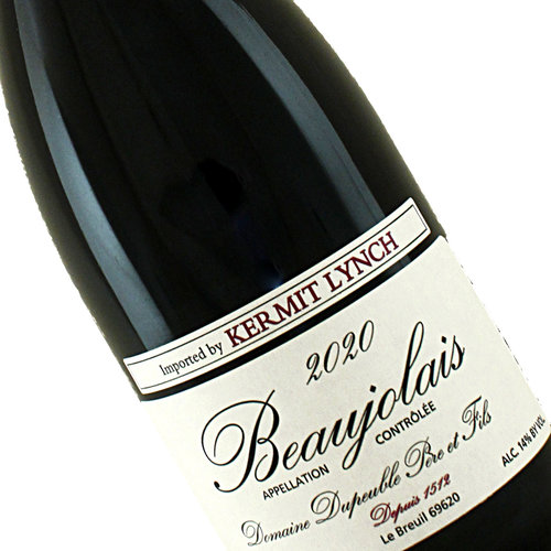 Domaine Dupeuble 2020 Beaujolais