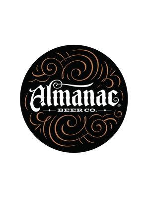 "Almanac Beer Co. ""Plenty of Hazy"" Hazy IPA 16oz can- Alameda, CA"