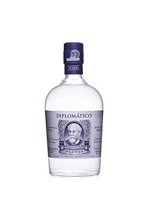 Diplomatico Planas White Sipping Rum, Venezuela