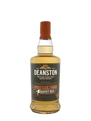 Deanston Highland Single Malt Scotch Whisky-Stout Finished