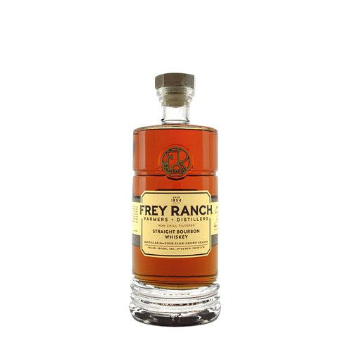 Frey Ranch Straight Bourbon Whiskey, Fallon, Nevada
