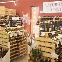 JEREMY'S NATURAL WINE CORNER : NEW ARRIVALS