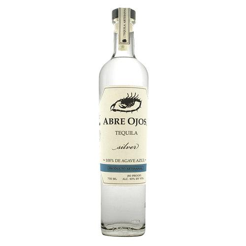 Abre Ojos Tequila Silver