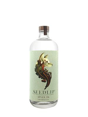 "Seedlip ""Spice 94"" Aromatic Non-Alcoholic Spirits 700ml, London"