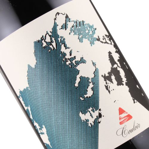 Couloir 2014 Pinot Noir Chileno Valley Vineyard, Marin County