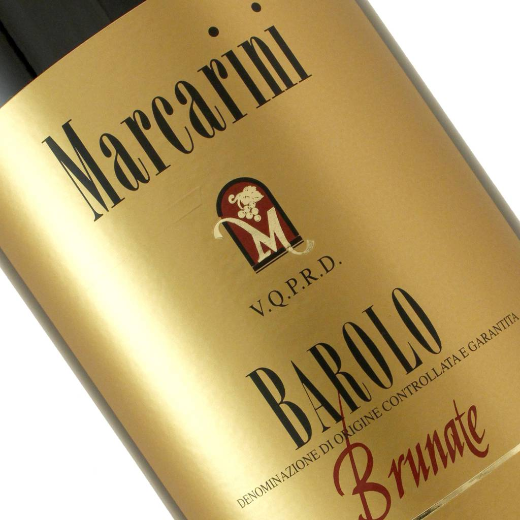 Marcarini 2013 Barolo Brunate Piedmont 750ml