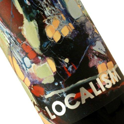 """Anon Wines 2018 Cabernet Sauvignon """"Localism"""", Napa Valley"""