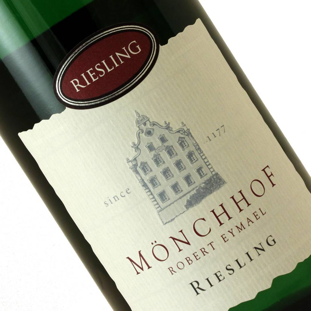 Monchhof 2017 Estate Riesling, Mosel