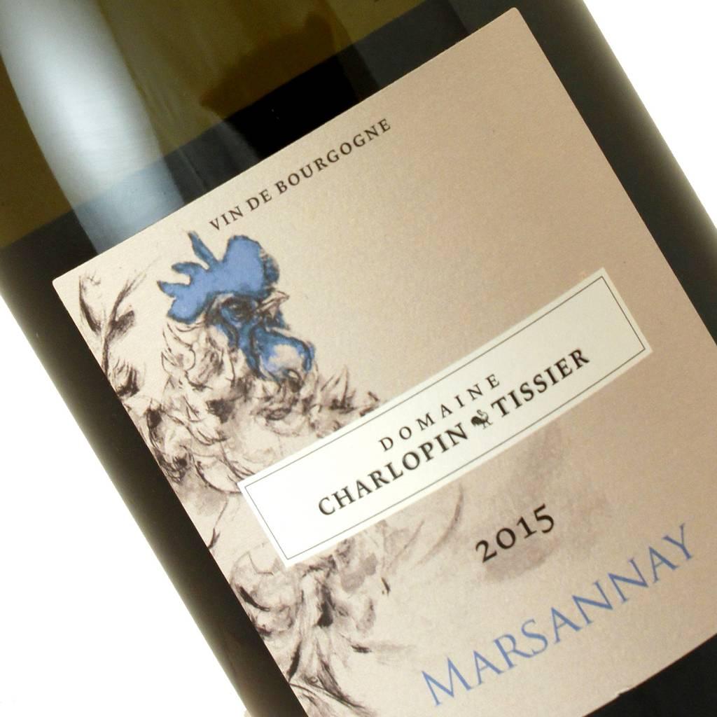 Charlopin-Tissier 2015 Marsannay Blanc, Burgundy