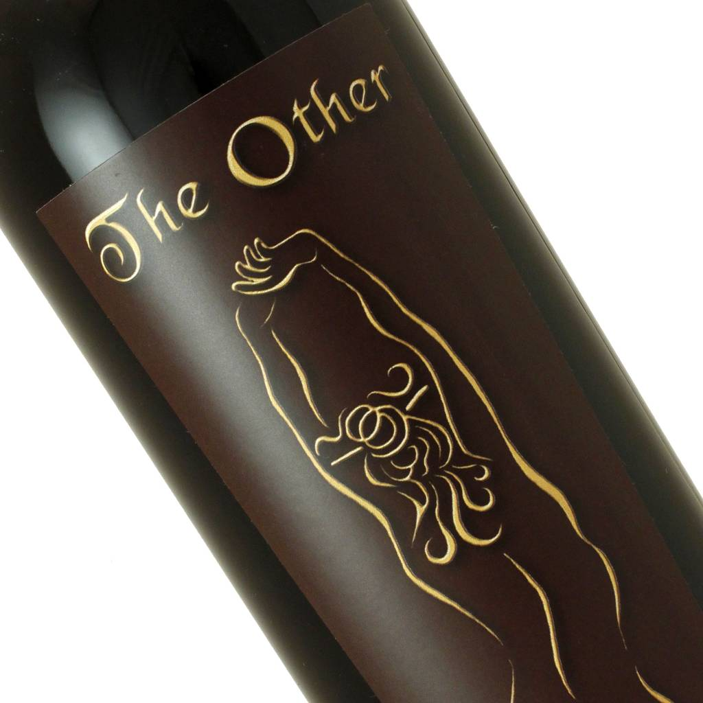 "Peirano 2014 ""The Other"" Red Blend, Lodi"