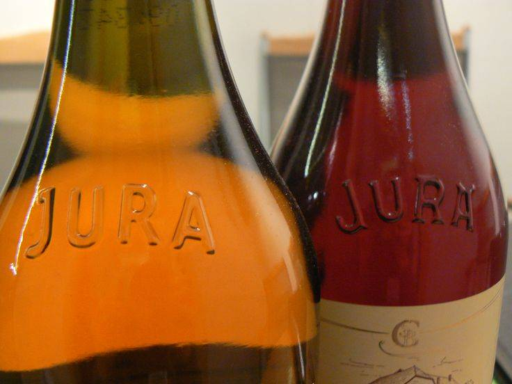 Curds & Nerds:  Exploring the Unique Wines and Cheeses of France's Jura