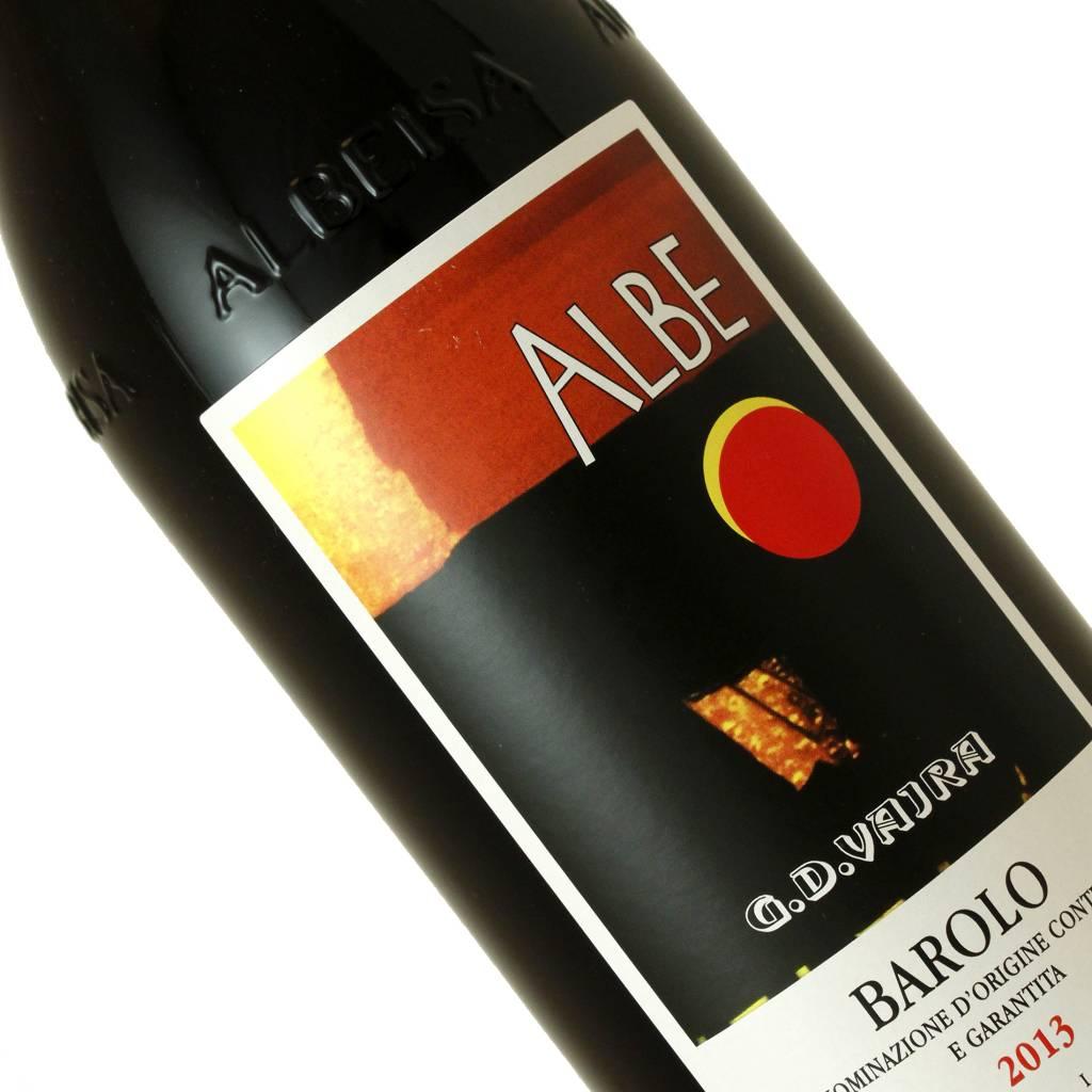 "G. D. Vajra 2013 Barolo ""Albe"", Piedmont"
