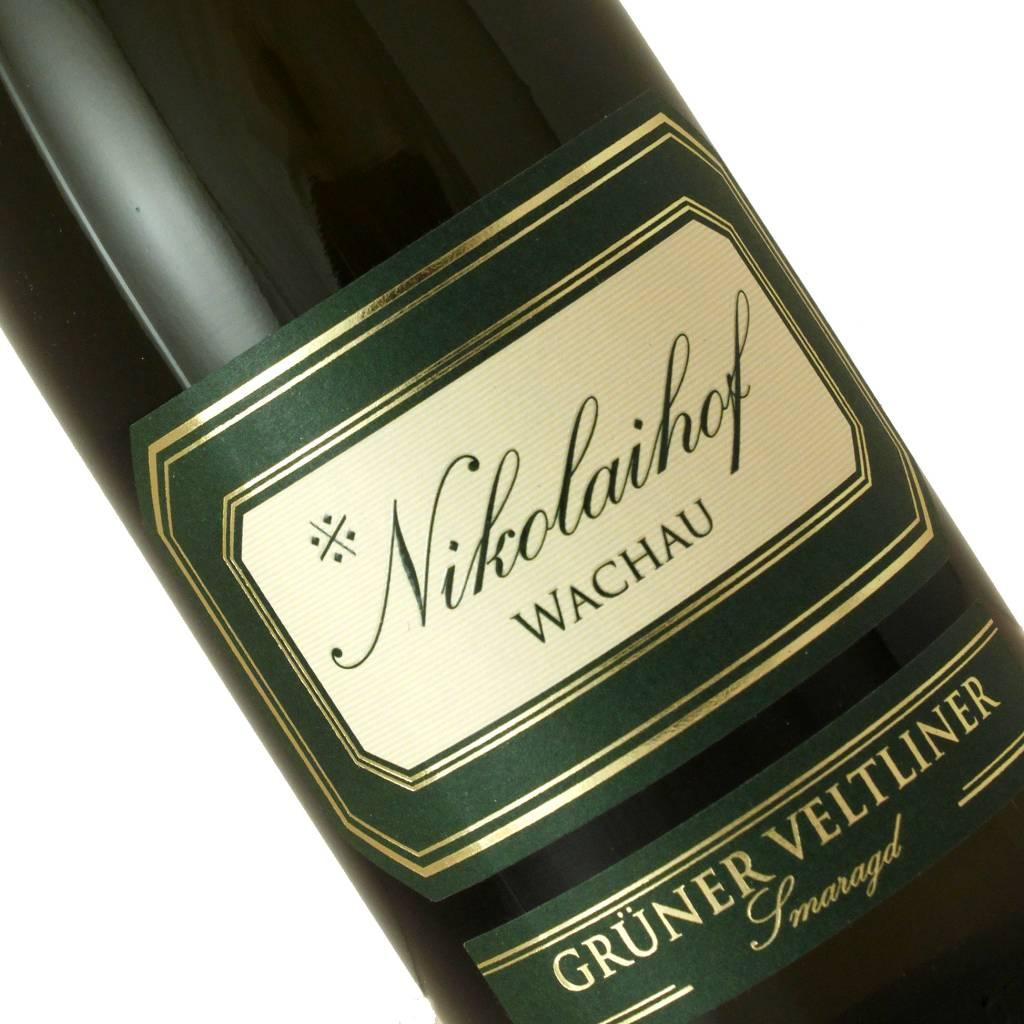Nikolaihof 2013 Gruner Veltliner, Smaragd, Wachau, Austria