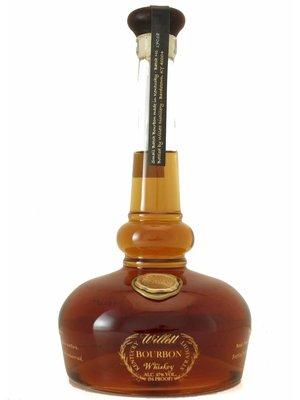 Willett Pot Still Reserve Kentucky Straight Bourbon Whiskey, Bardstown, Kentucky