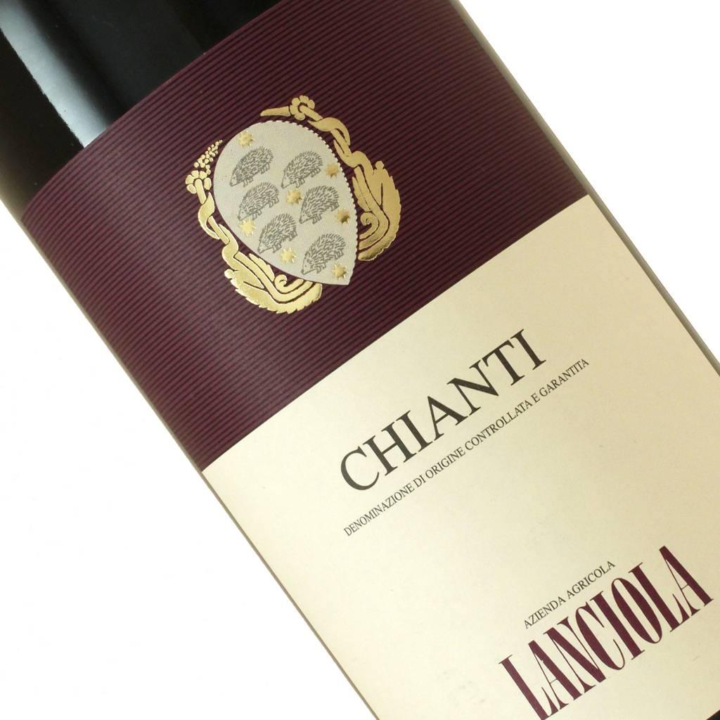 Lanciola 2015 Chianti, Tuscany