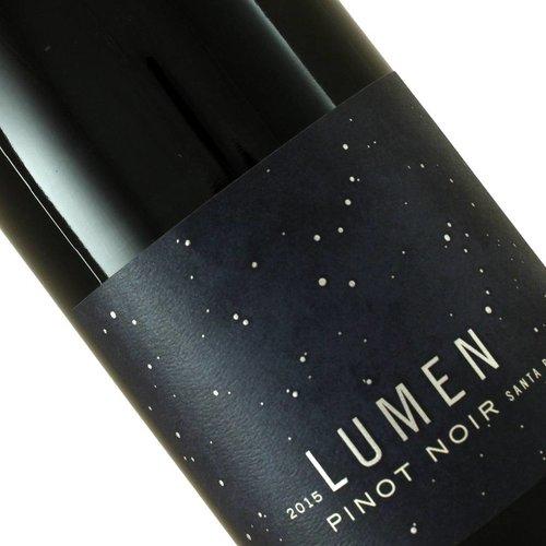 Lumen 2016 Pinot Noir, Santa Barbara County