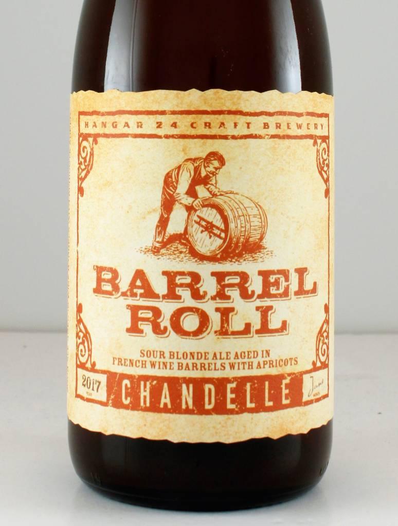 """Hangar 24 Brewery """"Chandelle"""" Sour Blonde, California"""