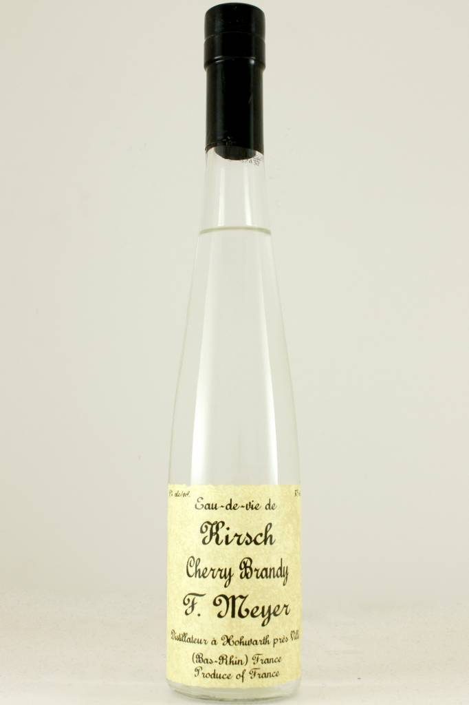 F. Meyer Kirsch Cherry Brandy - 375ml