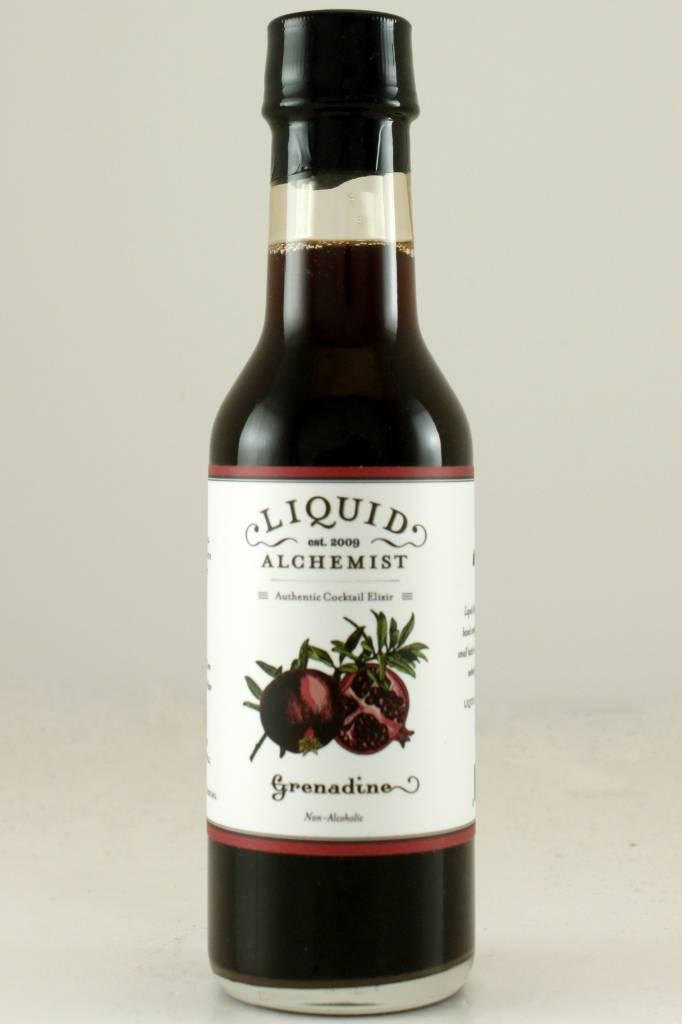 Liquid Alchemist Grenadine Syrup - 150ml