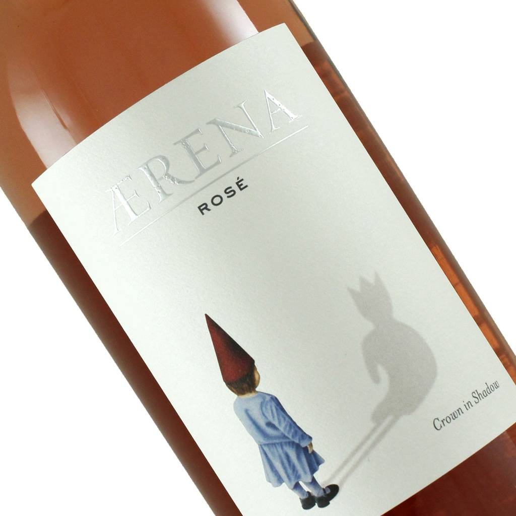 Aerena 2017 Rose Wine, San Francisco Bay, California
