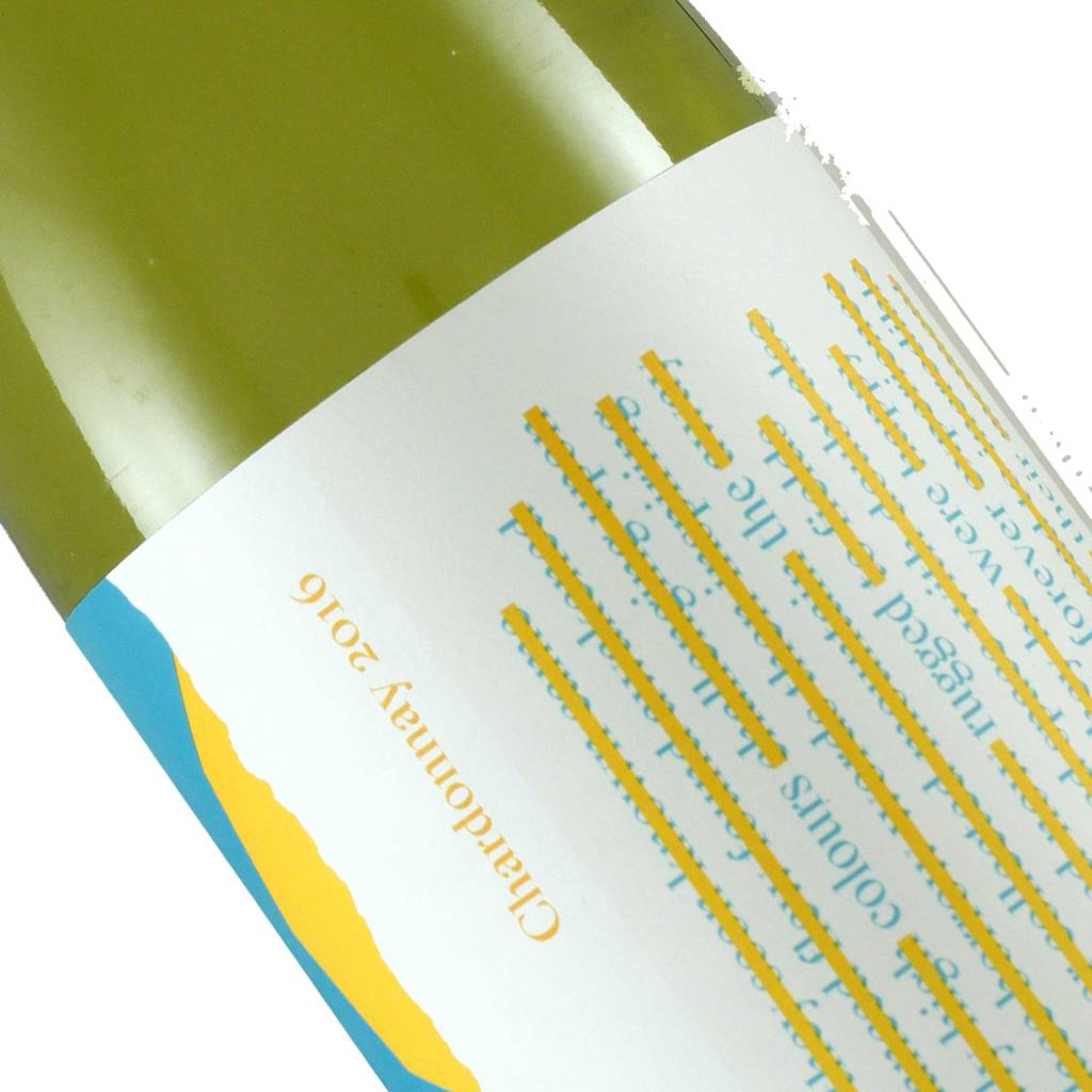Handpicked Versions 2016 Chardonnay, Australia