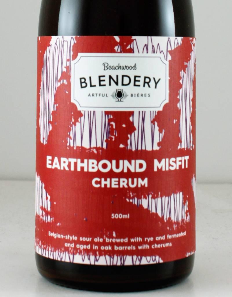 """Beachwood Blendery """"Earthbound Misfit Cherum"""" - 500ml"""