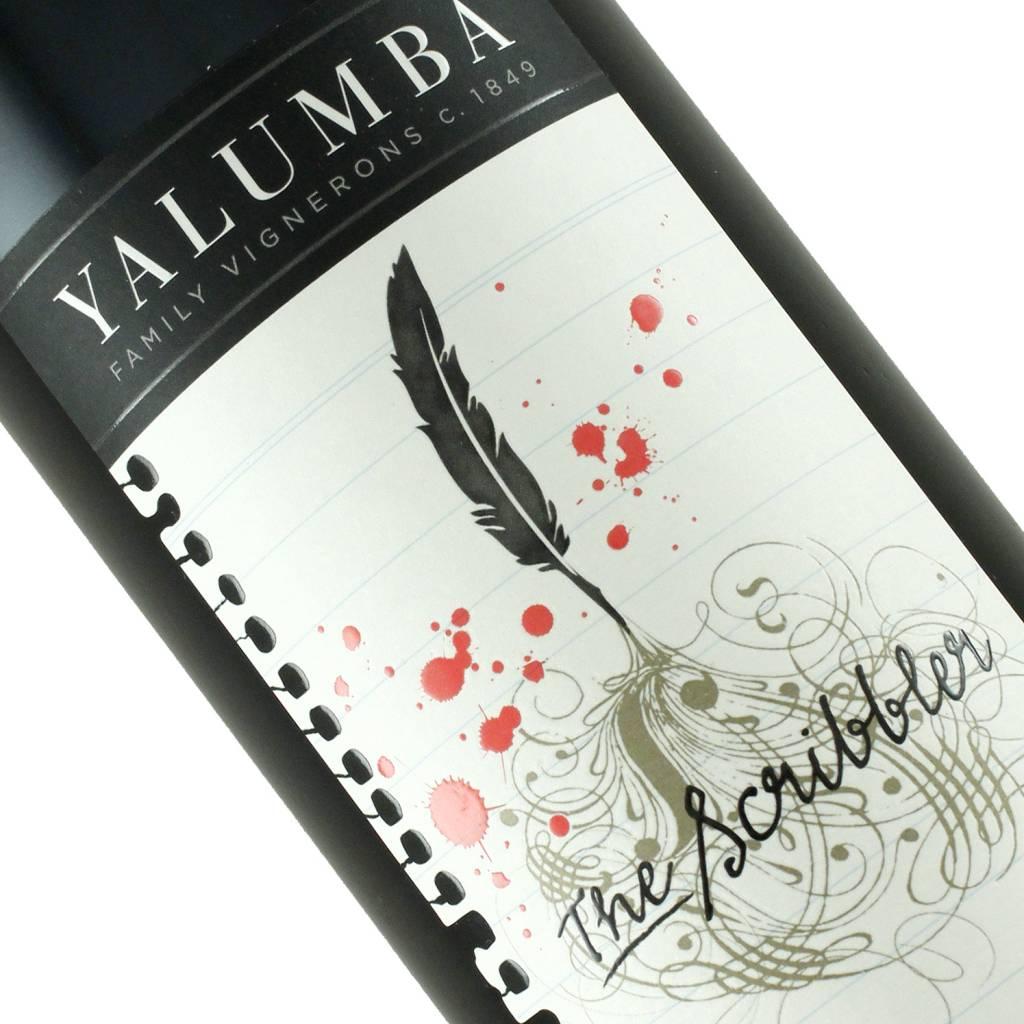 Yalumba 2014 The Scribbler Red Wine, Barossa Valley