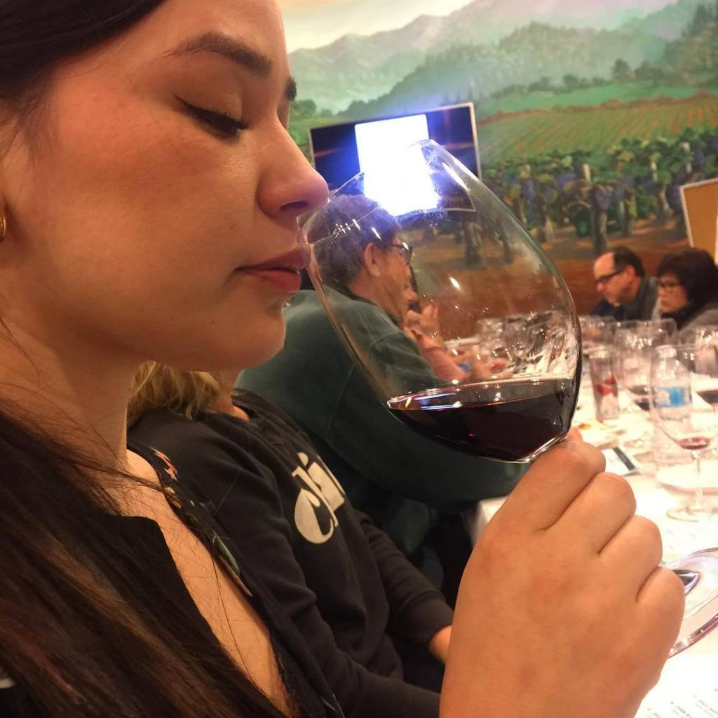 Wine Education:  Do You Want Some?  Do You Need Some?  Is It Ever Too Much?
