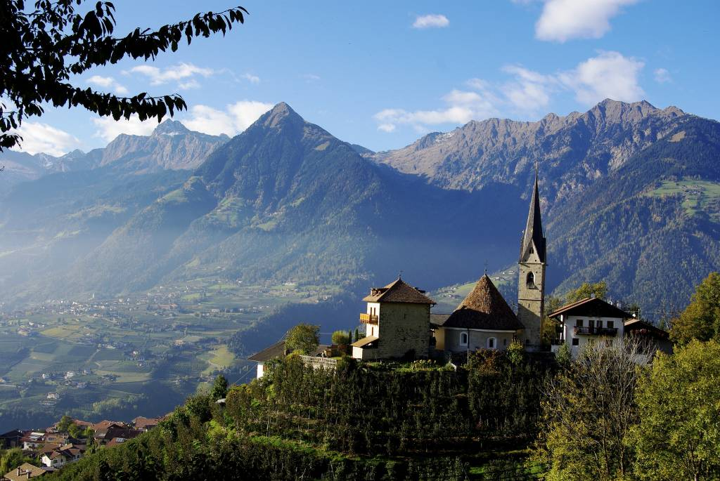 Lagrein--Northern Italy's Surprisingly Bold Red Wine