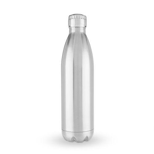 True2go Water Bottle 750ml Stainless
